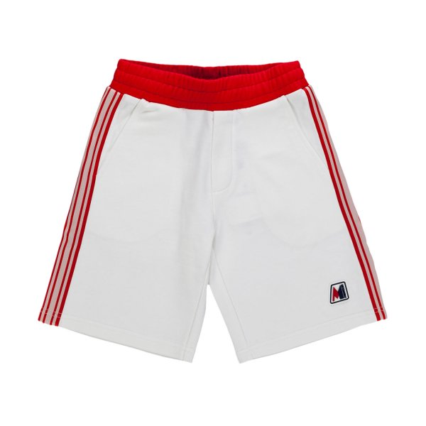 Moncler - BOY SPORTY BERMUDA SHORTS