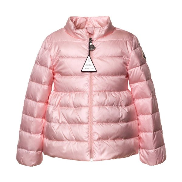 Moncler - JOELLE DOWN JACKET FOR BABY GIRLS