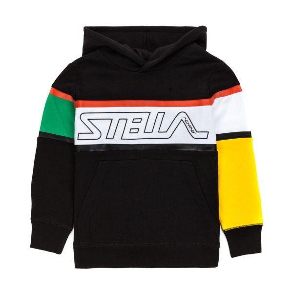 Stella Mccartney - HOODIE FOR BOY AND GIRL