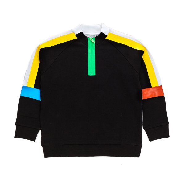 Stella Mccartney - SWEATSHIRT FOR BOY AND GIRL