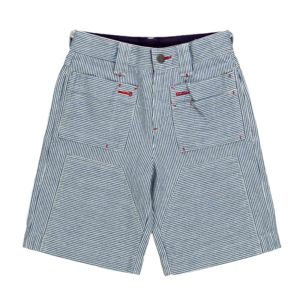 Stella Mccartney - CARGO SHORTS FOR BOYS