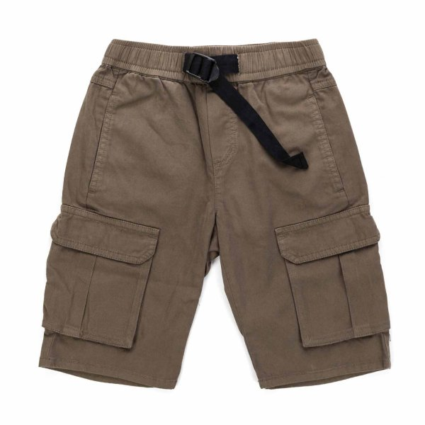 Stella Mccartney - CARGO SHORTS FOR BOY