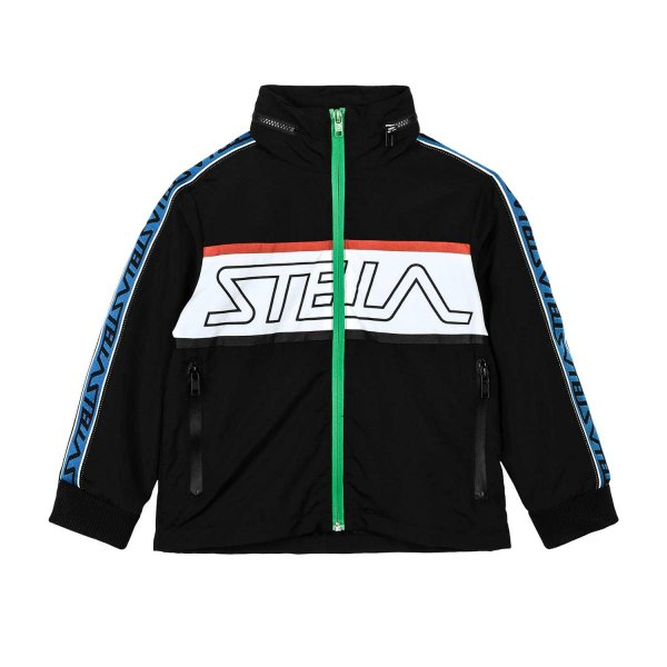 Stella Mccartney - SPORT JACKET FOR BOYS