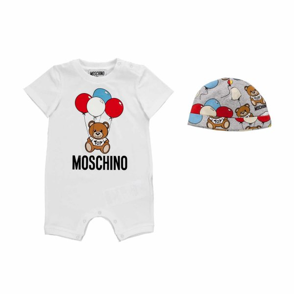 Moschino - BABY TWO-PIECE SET