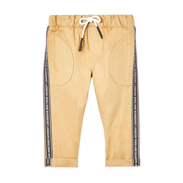 Burberry - CHINO TROUSERS FOR BABY BOY