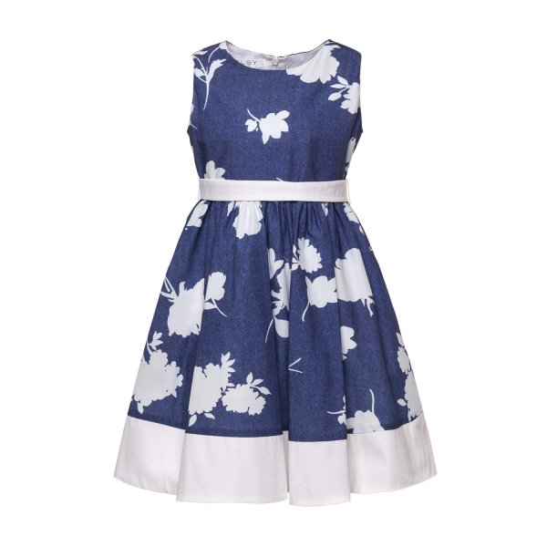 Elsy - ELEGANT DRESS FOR BABY AND GIRL
