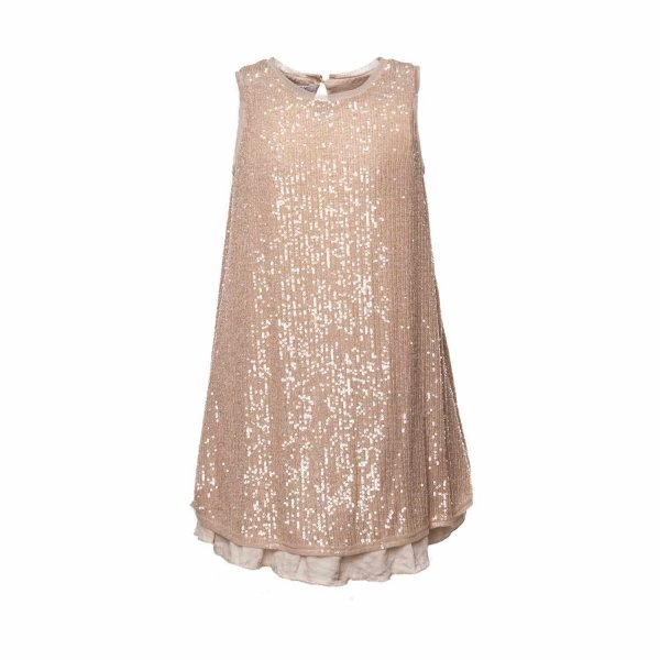 Elsy - SEQUIN DRESS FOR GIRL AND TEEN