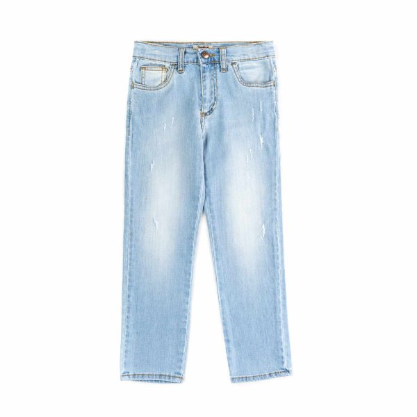 Nupkeet - SLIM FIT JEANS FOR BOYS AND TEEN