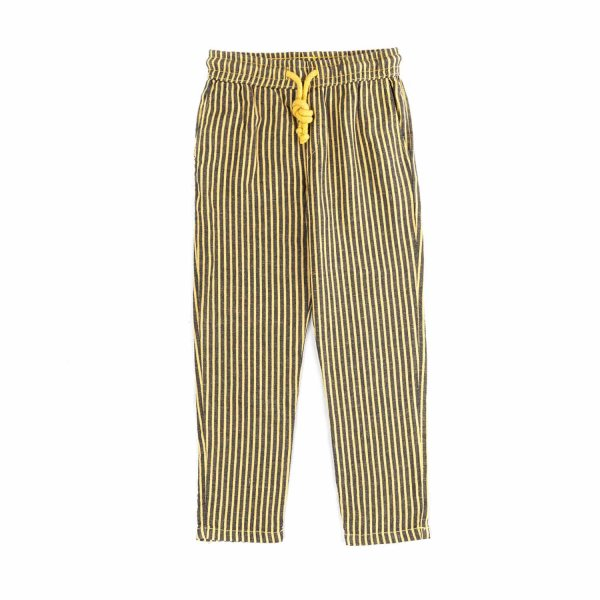 Nupkeet - STRIPED TROUSERS FOR BOYS