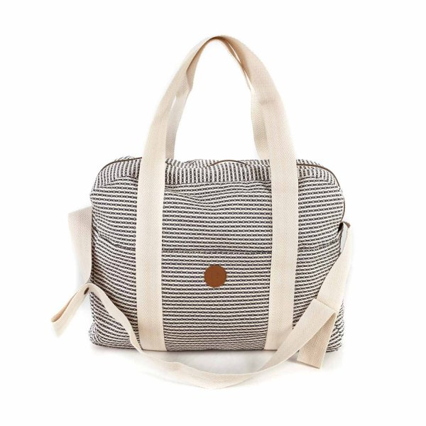 One More In The Family - COTTON MUMMY BAG