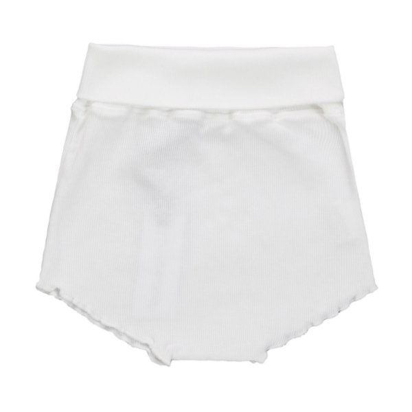 One More In The Family - CULOTTE BIANCA BABY