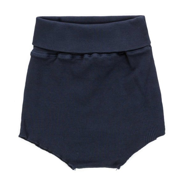 One More In The Family - CULOTTE BLU BABY