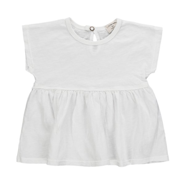 One More In The Family - BABY COTTON BLOUSE