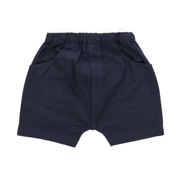 One More In The Family - SHORTS BLU UNISEX