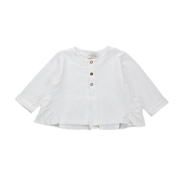 One More In The Family - CARDIGAN BIMBA