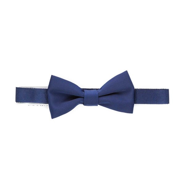 Paolo Pecora - BLUE BOW TIE FOR BOY