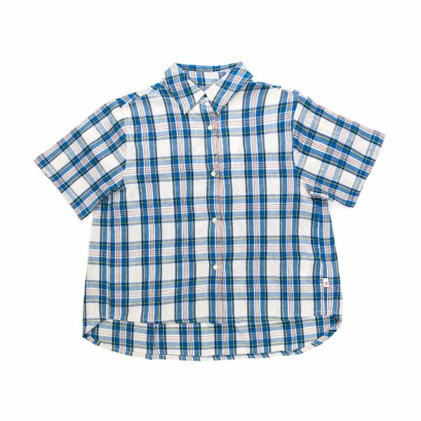 American Outfitters - GIRLS CHECK SHIRT