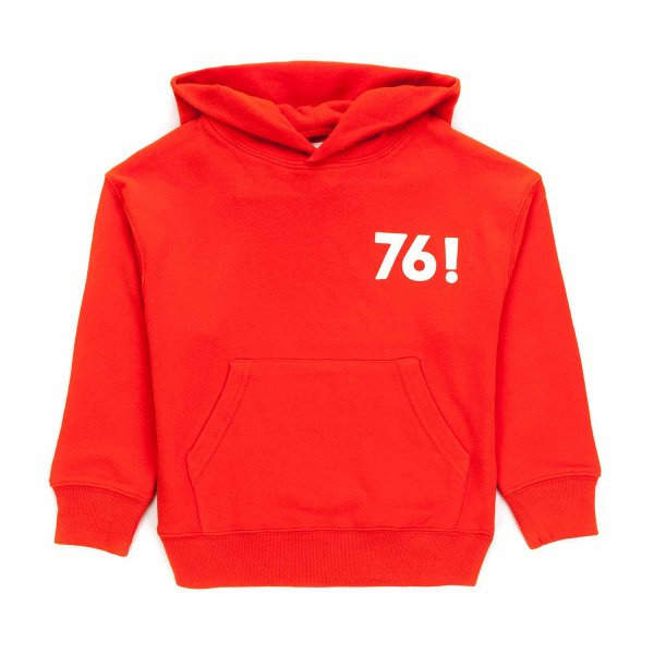 American Outfitters - UNISEX COTTON HOODIE