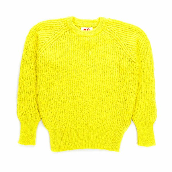 American Outfitters - YELLOW JUMPER FOR GIRL