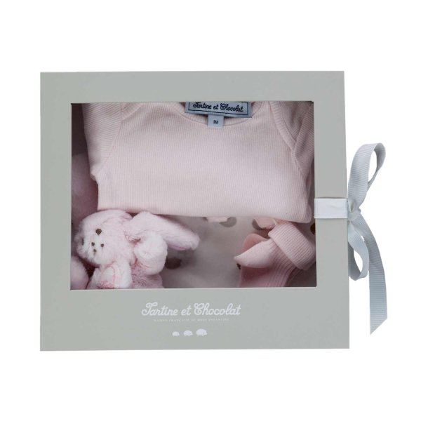 Tartine Et Chocolat - BIRTH GIFT SET