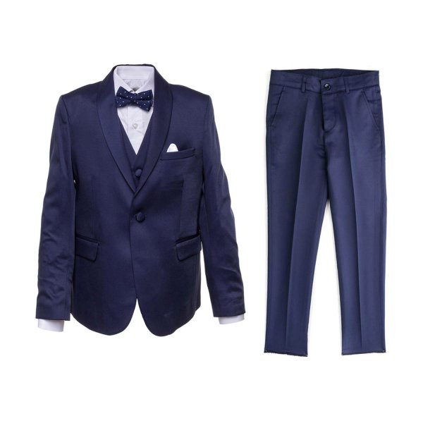Bella Brilly - BOY CEREMONY SUIT