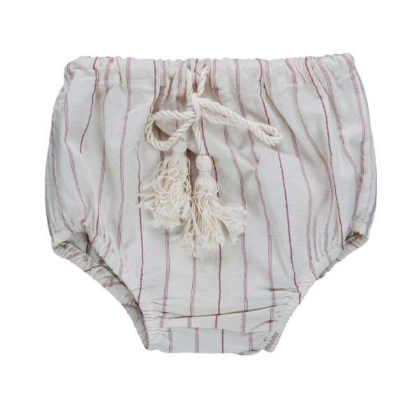 Babe & Tess - LINEN CULOTTE FOR BABY GIRL