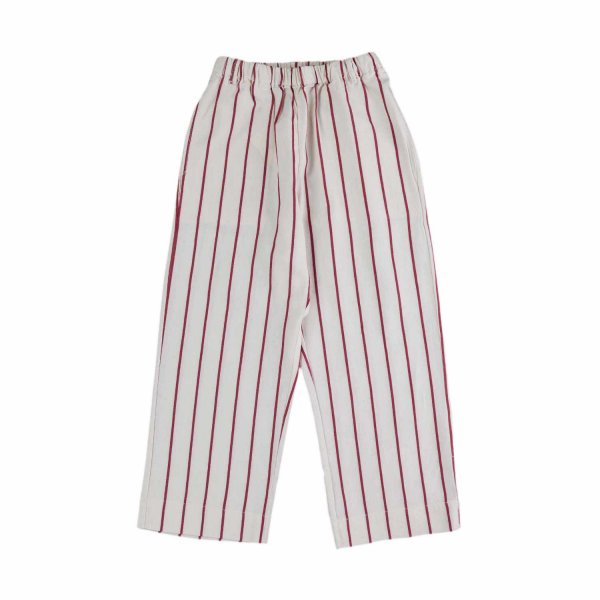 Babe & Tess - LITTLE GIRL LINEN TROUSERS