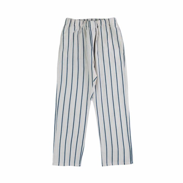 Babe & Tess - LINEN TROUSERS FOR BABY BOY