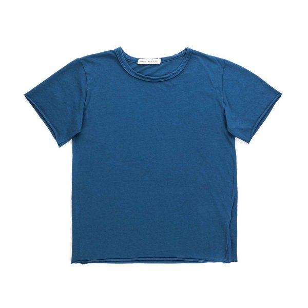Babe & Tess - COTTON T-SHIRT FOR BABY BOY