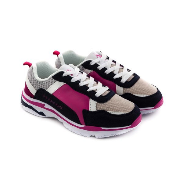 U.s. Polo Assn. - SNEAKERS FOR GIRLS