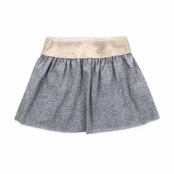 Olive - ELASTIC WAIST SKIRT FOR BABY GIRL