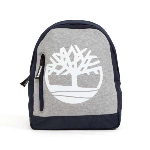 Timberland - UNISEX BACKPACK WITH LOGO PRINT