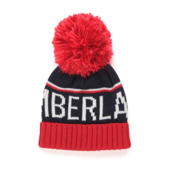 Timberland - LOGO BEANIE FOR BABY BOYS