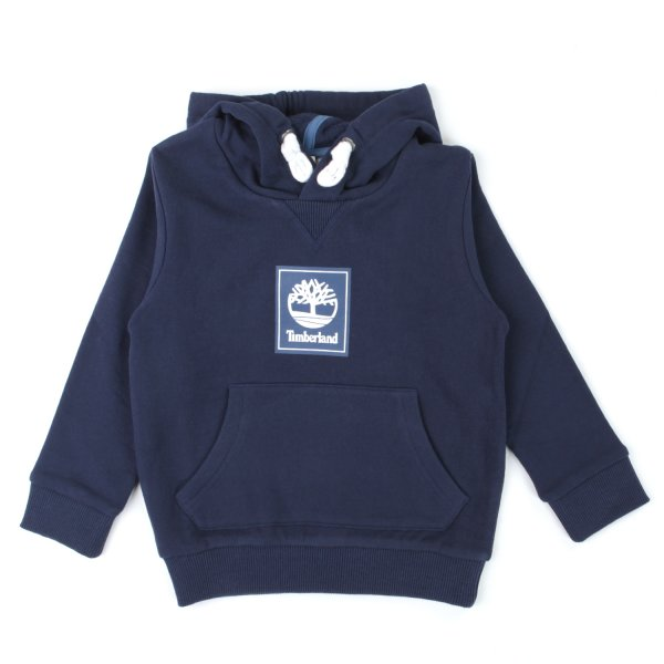 Timberland - BLUE HOODIE FOR TEEN AND BOY