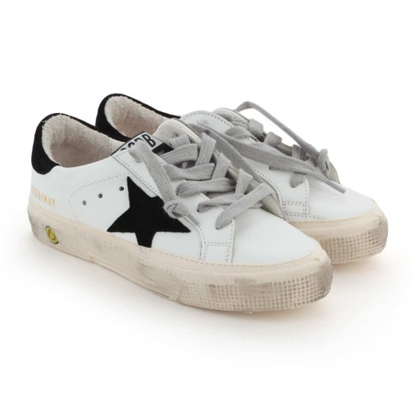 Golden Goose - SNEAKERS MAY BAMBINO UNISEX