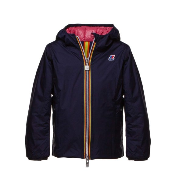 K-Way - GIRLS LILY THERMO PLUS JACKET