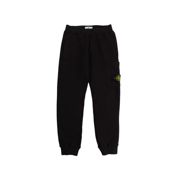 Stone Island - JOGGER PANTS FOR TEEN BOY
