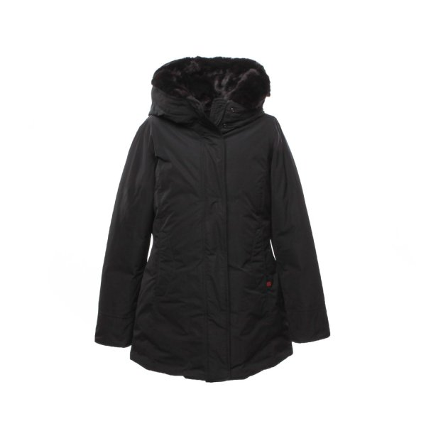 Woolrich - LUXURY BOULDER PARKA FOR GIRL