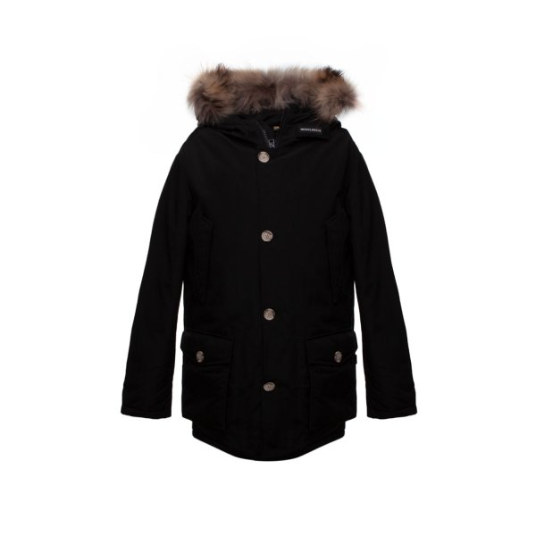 Woolrich - ARCTIC PARKA JACKET FOR BOYS