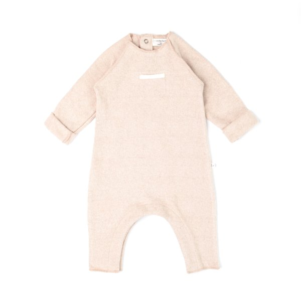 One More In The Family - TUTINA BEIGE UNISEX