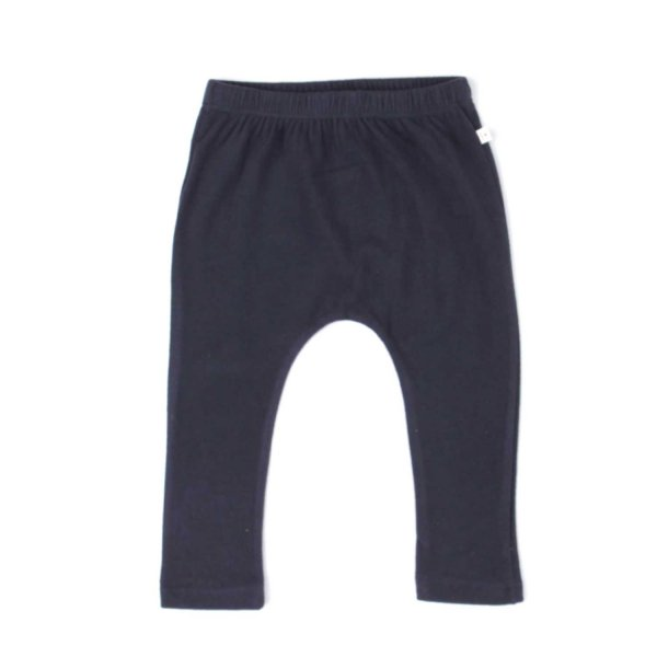 One More In The Family - PANTALONE UNISEX BLU