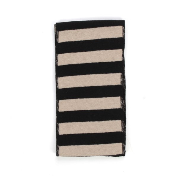 Babe & Tess - UNISEX STRIPED SCARF