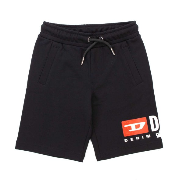 Diesel - COTTON SHORTS FOR BOY AND TEEN