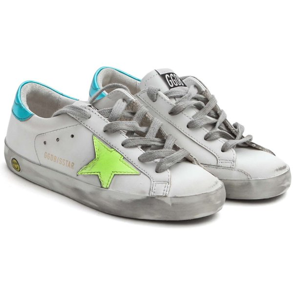 Sneakers Golden Goose Kids - annameglio.com shop online