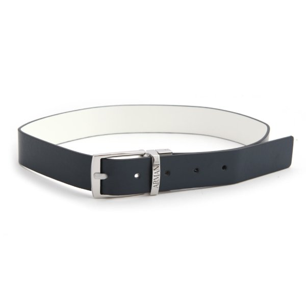 Armani Junior - BLUE BELT FOR BOY AND TEEN