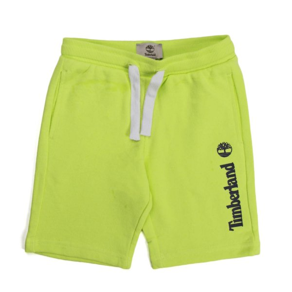 Timberland - COTTON SHORTS FOR TEEN AND BOY