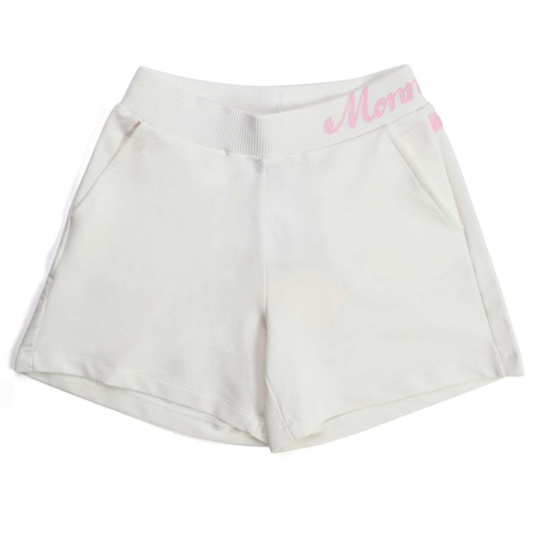 Monnalisa - COTTON SHORTS FOR GIRL AND TEEN
