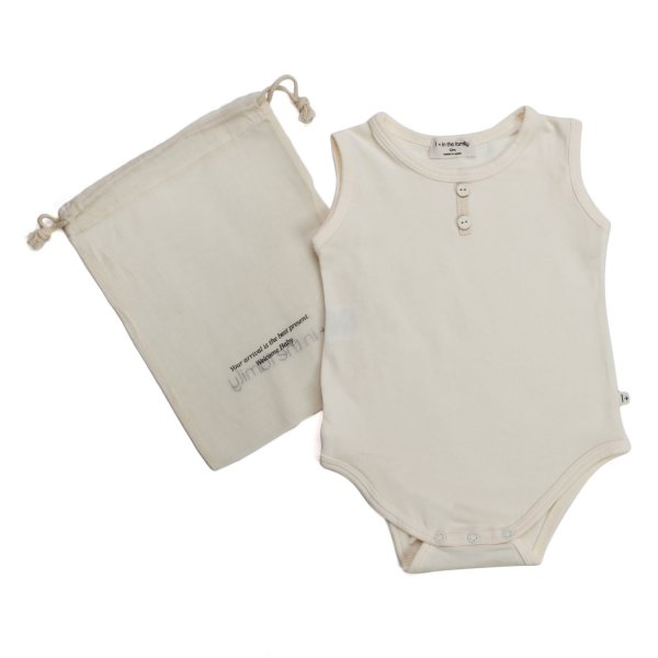 One More In The Family - UNISEX COTTON BODYSUIT 01