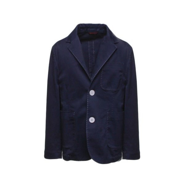 Fay Junior - TEEN AND BOYS BLUE JACKET