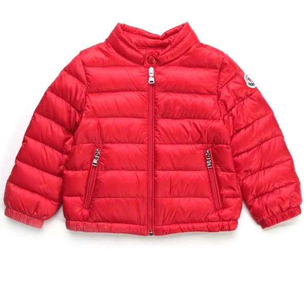 Moncler - ACORUS DOWN JACKET FOR BABY